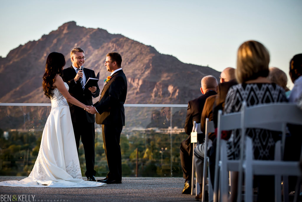 Best Wedding Ceremony Venues in Scottsdale Arizona