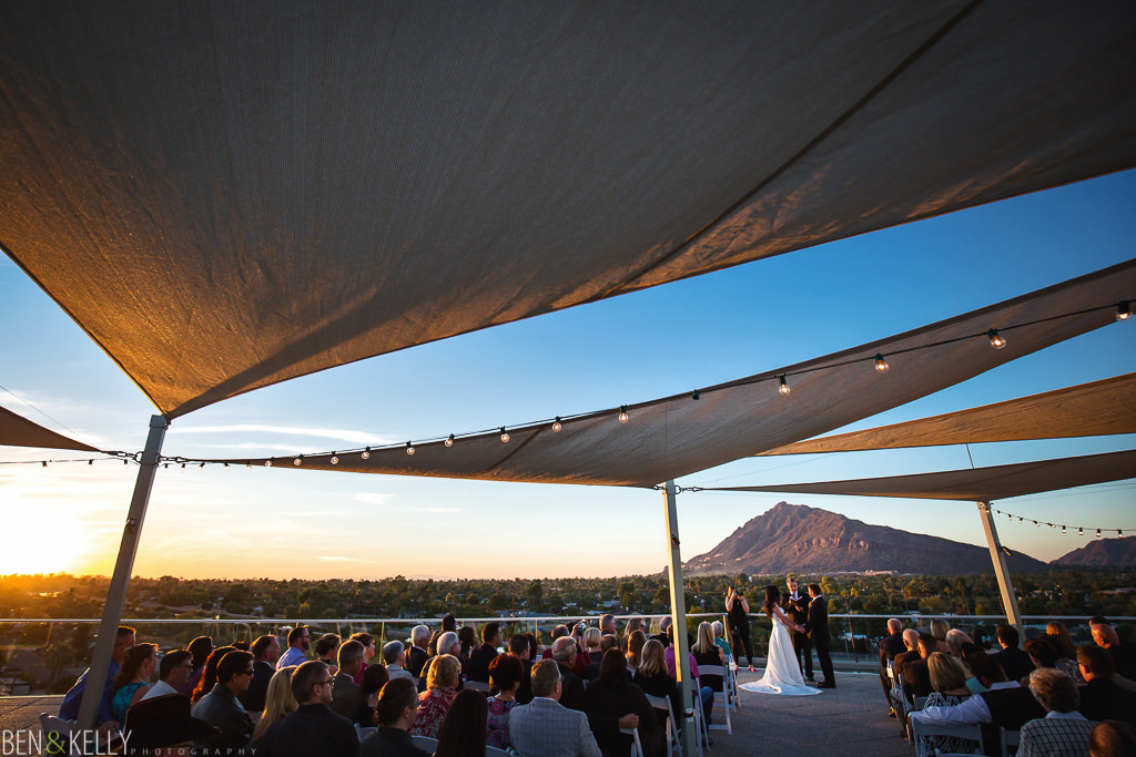 Best Outdoor Wedding Venues in Scottsdale