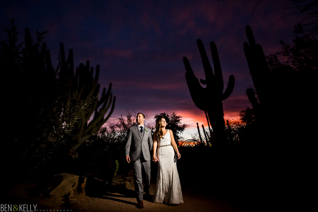 Best wedding photography - scottsdale - Ben and Kelly Photography