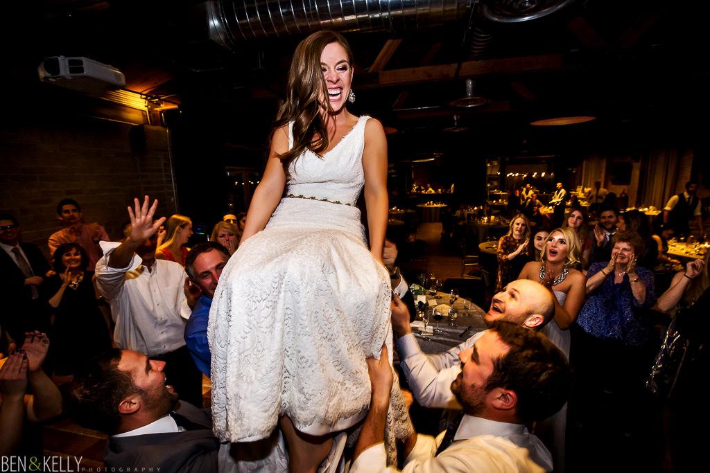 jewish wedding - arizona - Ben and Kelly Photography