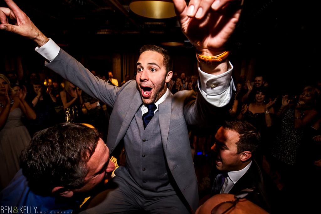 Jewish Wedding - Phoenix - Ben and Kelly Photography