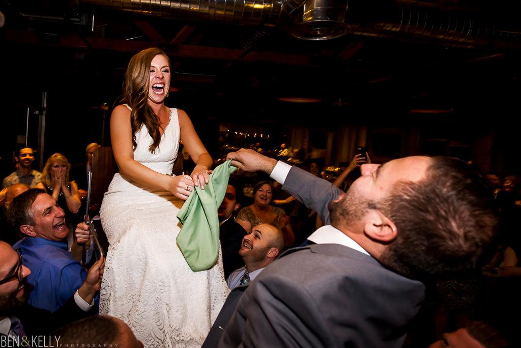 best Jewish wedding - Arizona - Ben and Kelly Photography