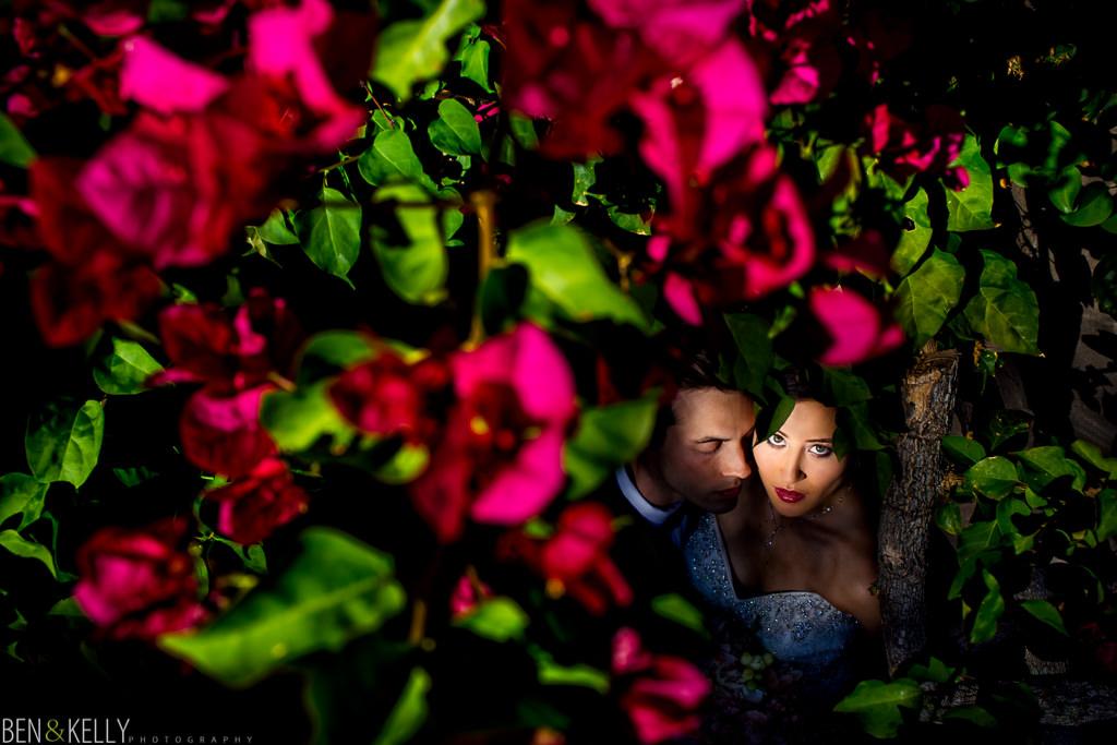 best Arizona Biltmore Weddings - Ben and Kelly Photography