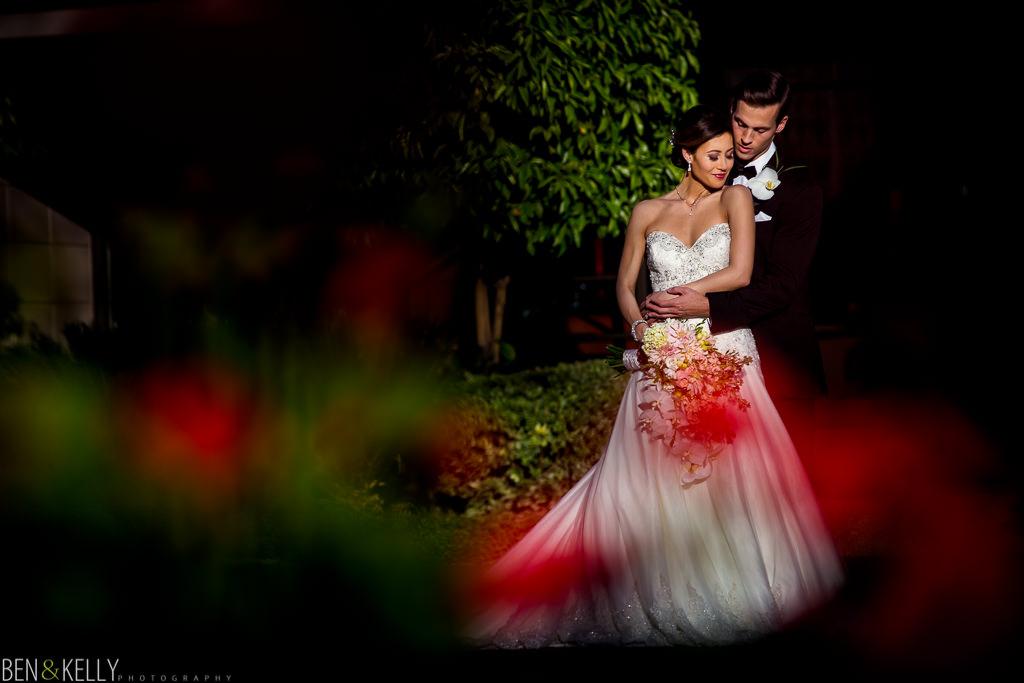 Arizona Biltmore wedding - Ben and Kelly Photography