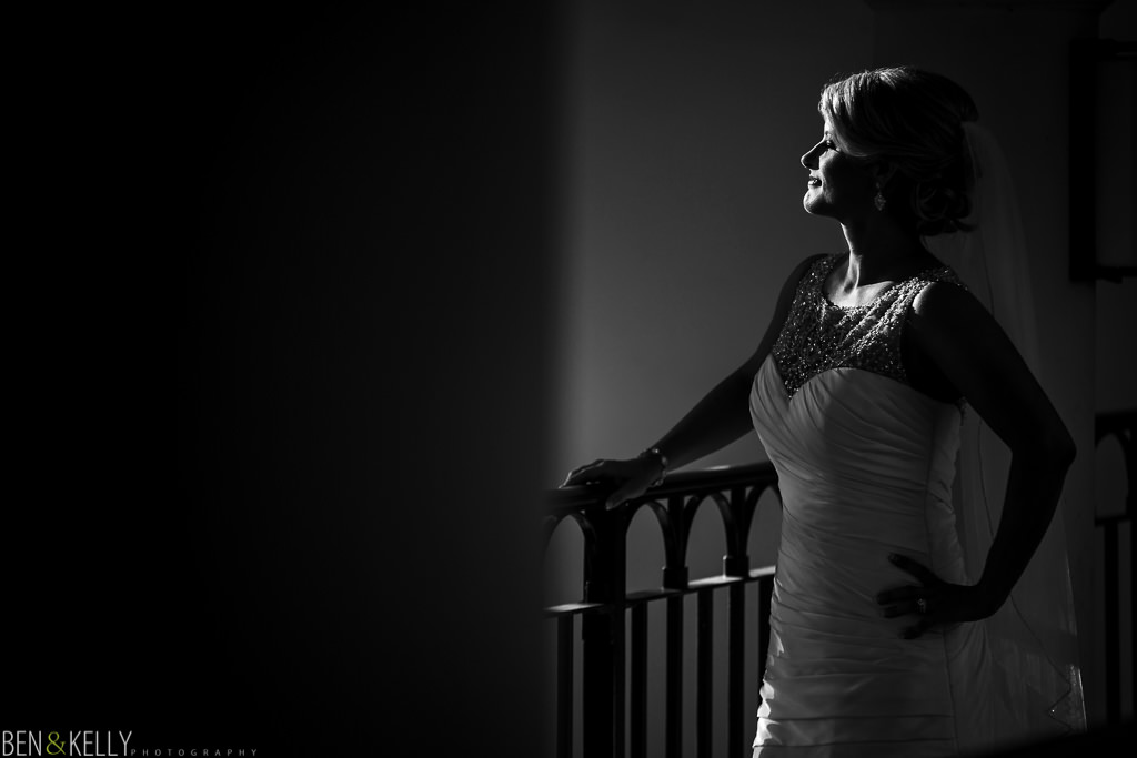 Bridal Portrait - Scottsdale Princess - Ben & Kelly Photography