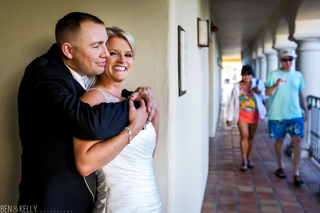 Scottsdale Princess Weddings - Ben & Kelly Photography