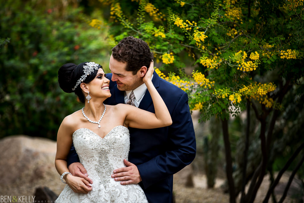 Persian Wedding - Arizona - Ben and Kelly Photography