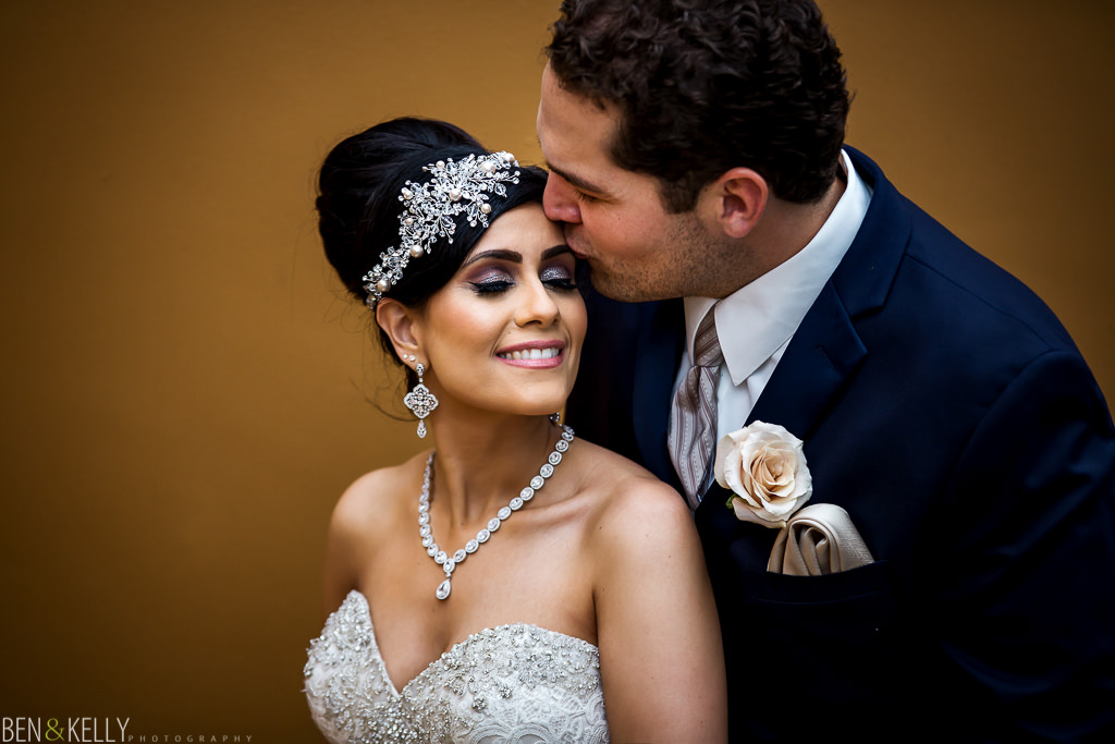Persian Wedding at the Sanctuary - Ben and Kelly Photography