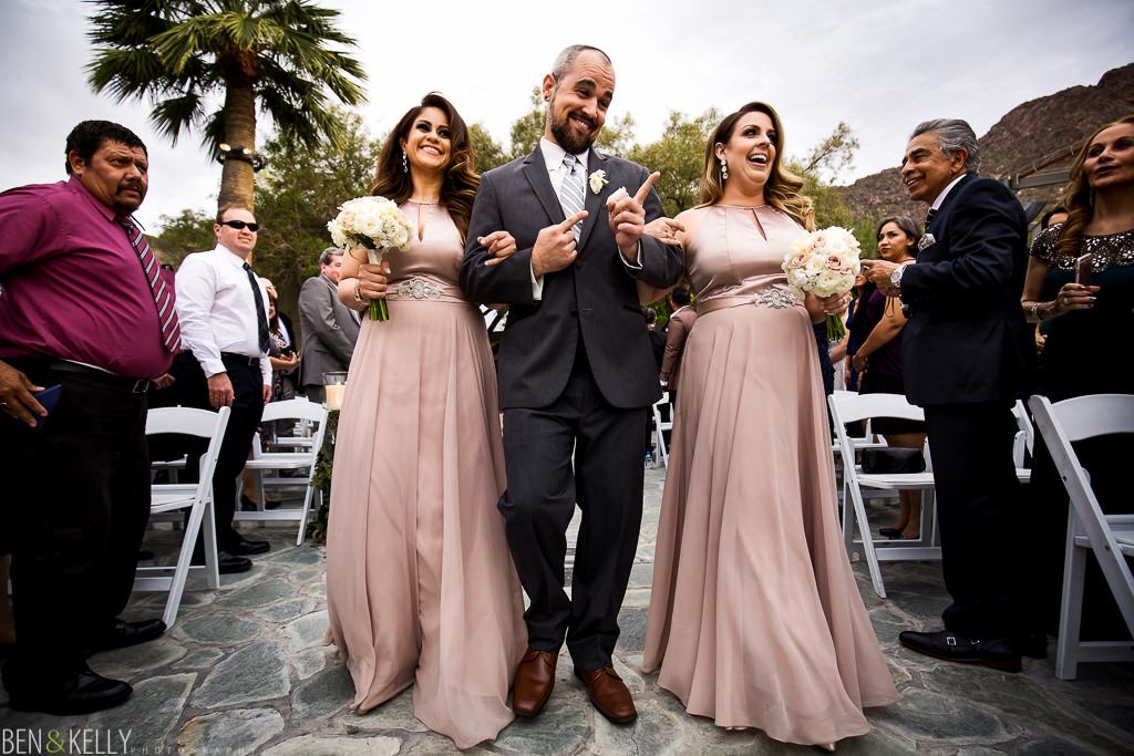Persian Wedding Ceremony - Ben and Kelly Photography