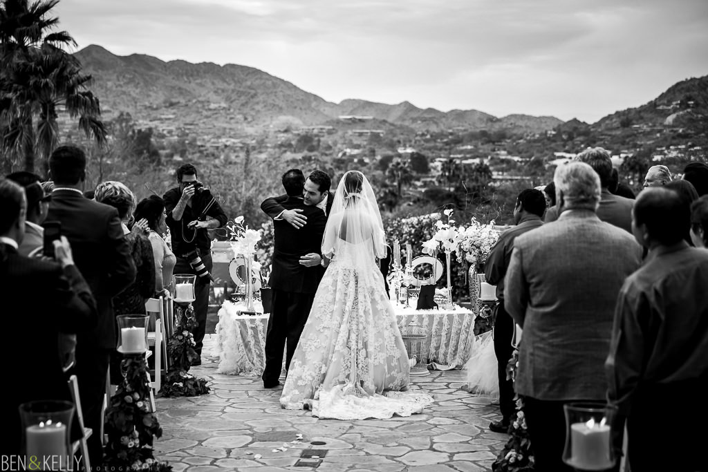 Sanctuary Resort - Persian Wedding - Ben and Kelly Photography