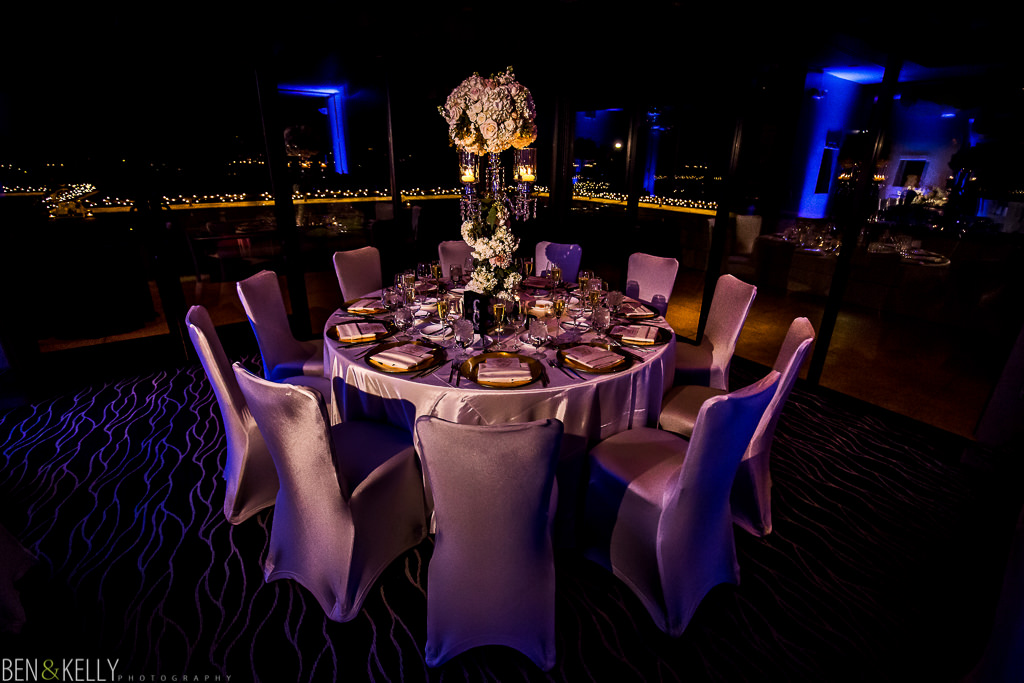 Persian Wedding Reception - Sanctuary Resort - Ben and Kelly Photography