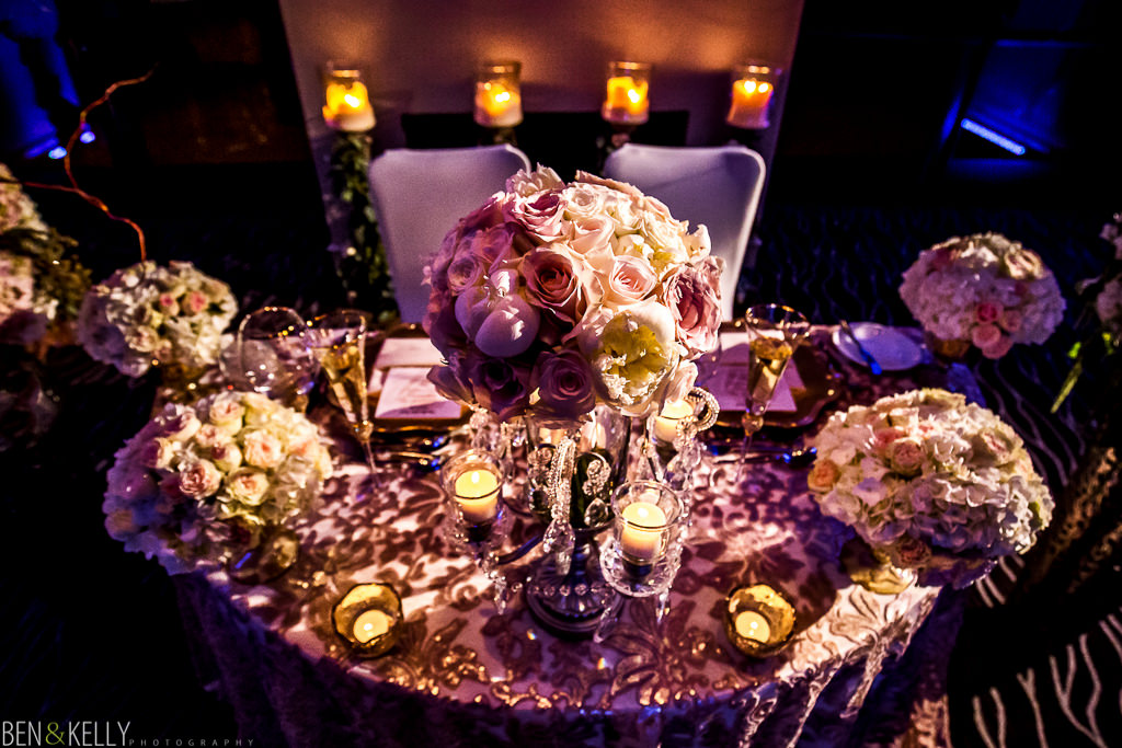 Persian Wedding Details - Sanctuary Resort - Ben and Kelly Photography