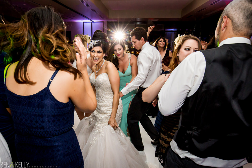 Fun Persian Wedding in Phoenix - Ben and Kelly Photography