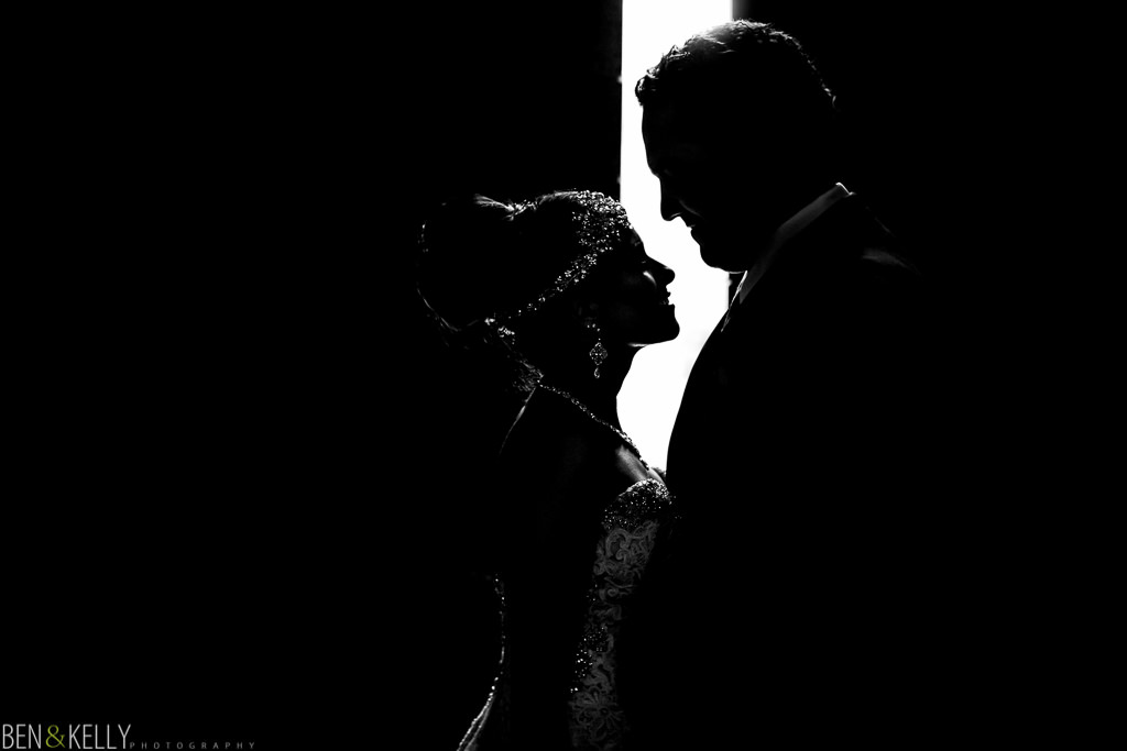 Artistic wedding photography - Arizona - Ben and Kelly Photography