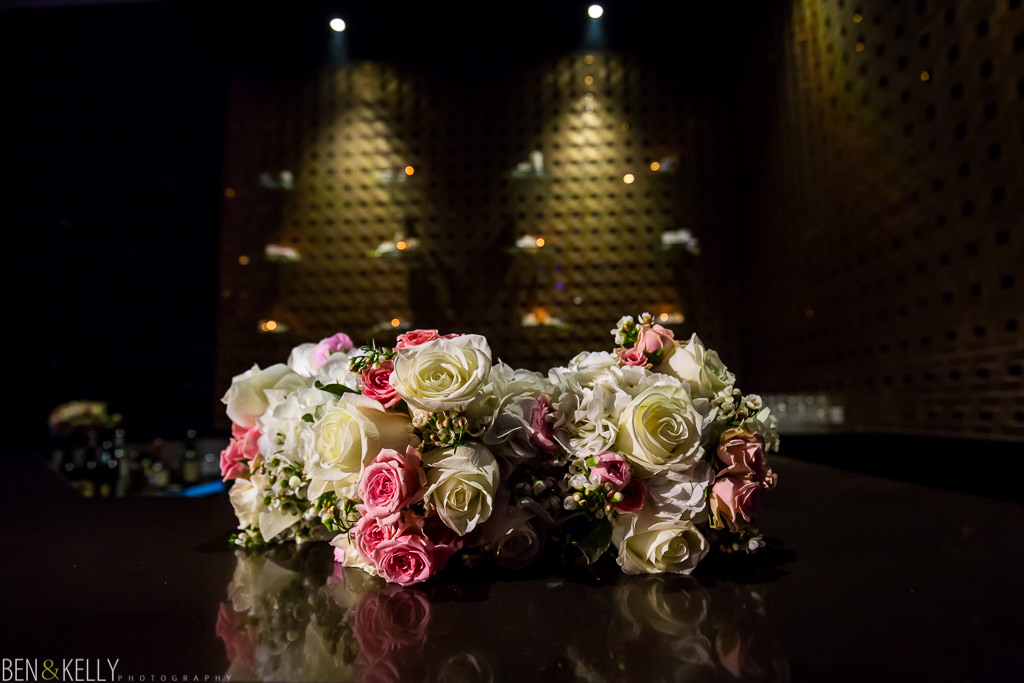 wedding detail - Chateau Luxe - Ben and Kelly Photography