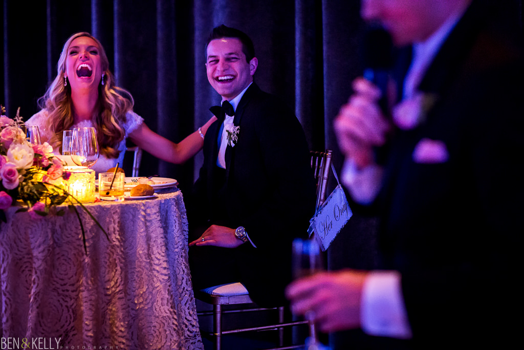 funny wedding toasts - Ben and Kelly Photography
