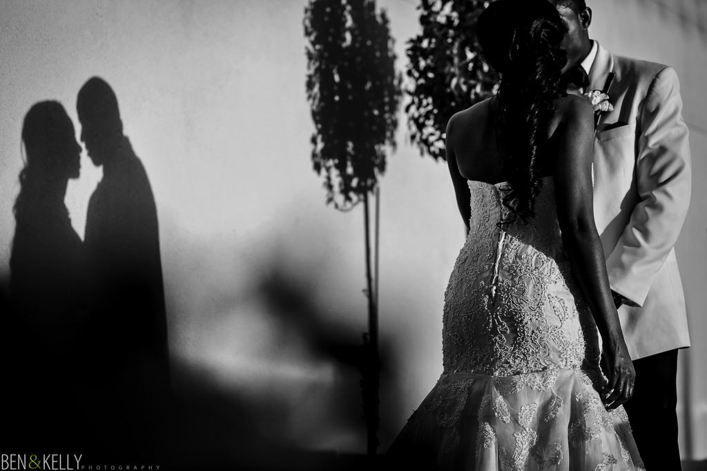 phoenix wedding at Chateau Luxe arizona - Ben and Kelly Photography