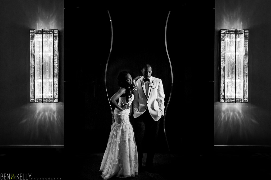 Chateau Luxe Phoenix Weddings - Ben and Kelly Photography