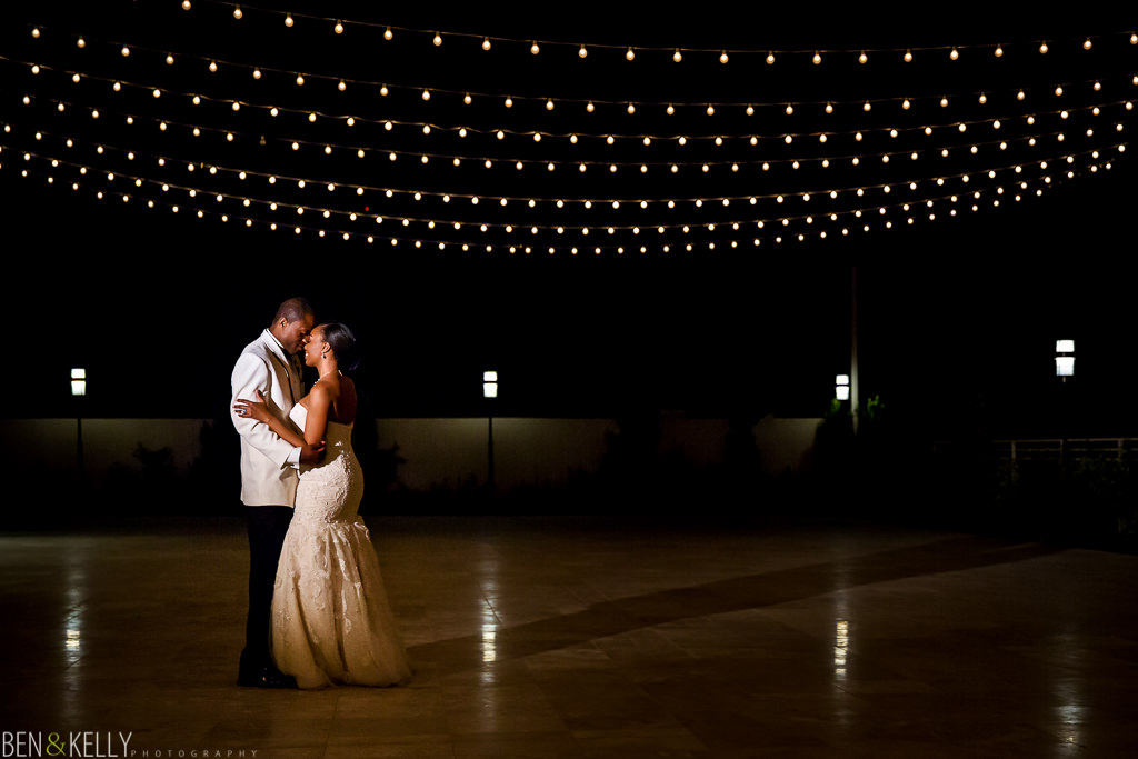 phoenix wedding - chateau Luxe - Arizona - Ben and Kelly Photography