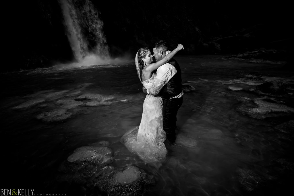 destination wedding photographer - Ben and Kelly Photography